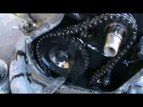 Ремонт мотор ваз 2101 снимок