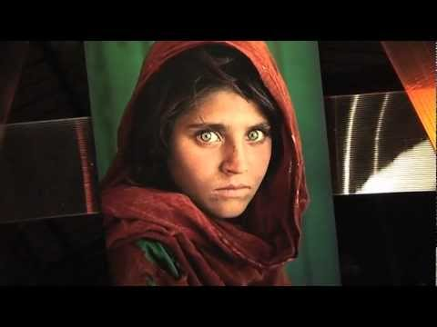 Mostra fotografica di Steve McCurry