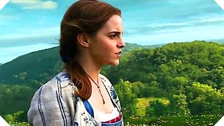 Nonton BEAUTY AND THE BEAST Trailer (2017 - Golden Globes) + ALL the TV Spots Film Subtitle Indonesia Streaming Movie Download
