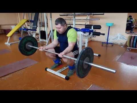 От инвалида до самого сильного человека в стране - DomaVideo.Ru