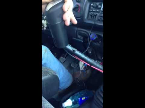 1999 dodge dually cummins with eaton fuller 10 speed conver
