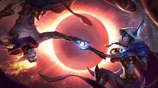 League of Legends: об озвучивании Шаи и Рэйкана на русском языке