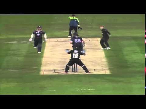 Mahela Jayawardene 85 (80) v Australia, Match 9, CB Series, 2012