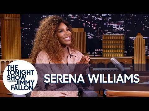 Serena Williams Tried to Scare Off Husband Alexis Ohanian When They First Met