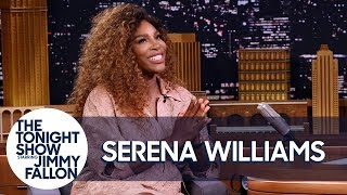 Video Serena Williams Tried to Scare Off Husband Alexis Ohanian When They First Met MP3, 3GP, MP4, WEBM, AVI, FLV Juli 2018