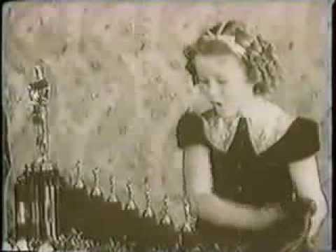 Shirley Temple Black, the original child star, died at age 85. Remember her life through her most precocious, most beloved video clips. She was so darned cute.