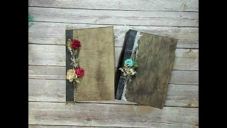Nature Fairy Journals