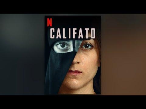 Califato   Tráiler  (Netflix) 2020