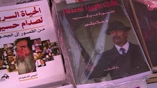 Saddam legacy looms over Iraq, decade after arrest