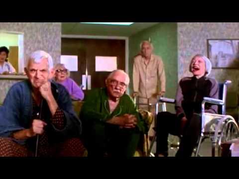 Movies Tim Burton MARS ATTACKS (1996)