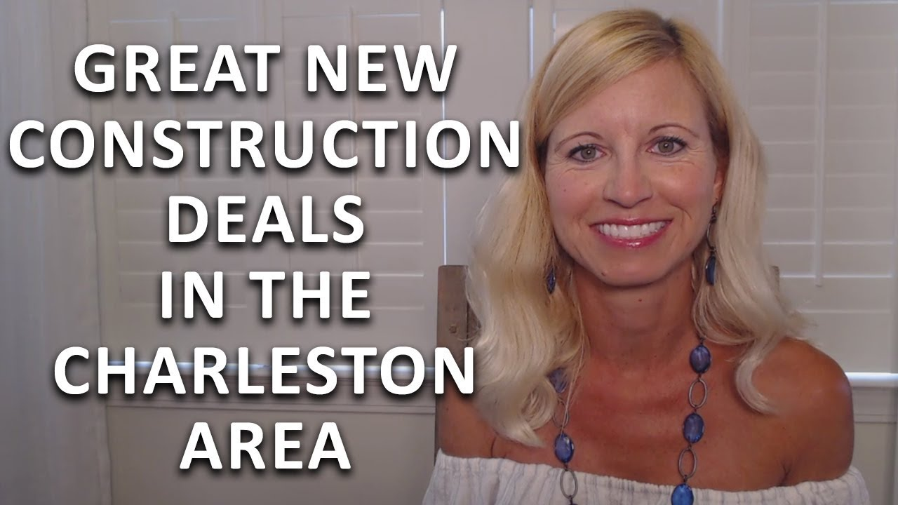 A Guide to Finding Great Deals on New Construction Homes