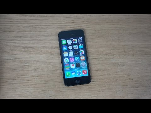 ios 5 - NEW iOS 8.1 Hands-On Look! Please help support my channel by using the Amazon links down below. Thanks! :) USA: http://goo.gl/b0W3wp UK: http://goo.gl/NT6spK Pricing and Availability on...