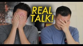 WHY DON'T GIRLS LIKE ME? - Real Talk #1