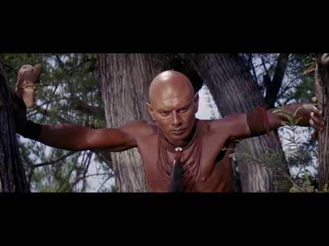 Kings Of The Sun (1963) HD Trailer