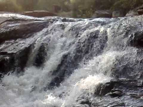 Cachoeira Resende Costa-MG
