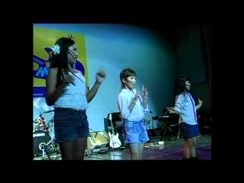 Really don't care - MelodyPlus music school