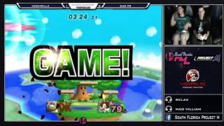 Hype set from Gab PR's (Number 1 player in Puerto Rico) first tournament in the United States