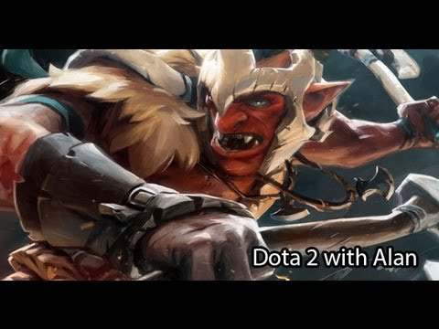 GamingHoldDOTA2 - My Dota 2 Match with live commentary. Playing one of the betters carries - Troll Warlord. I like this hero very much, you can be so much active than almost a...