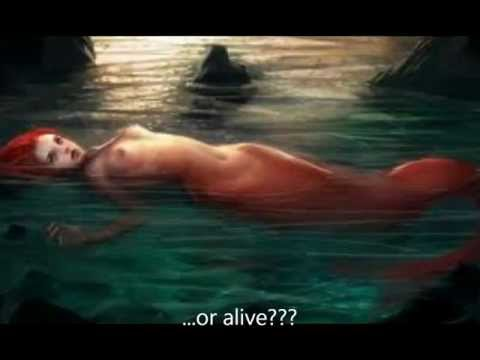 My Mermaids Movie.wmv