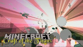 """Lanceypooh is back with an all new #Minecraft #gaming series... Craft of the Titans! In this episode Lancey is ready for round two with the DRAGON!.:Subscribe:.http://www.lanceypooh.com~Stay Connected~Twitter  https://twitter.com/LanceypoohTVFacebook http://bit.ly/LanceypoohFacebookTwitchTV http://www.twitch.tv/lanceypoohInstagram http://www.instagram.com/lanceypoohtvDiscord: https://discord.gg/fVJ3PB7==Music==""""Cut & Dry"""" Kevin MacLeod (incompetech.com)Licensed under Creative Commons: By Attribution 3.0http://creativecommons.org/licenses/by/3.0/Welcome to the video! Lanceypooh is a #gaming channel dedicated to making content for the real gamer. On this channel you will not see a guy who knows everything about the game and does a lot of research so he can spit facts and look like he knows what he's doing. That's not the Lancey style. Here you will ride along as Lancey fumbles his way through whatever game he's playing with the help of the comments section. Lanceypooh does things his own way. Its loud, its crazy, sometimes it makes you feel like banging your head against a wall... but its real. Hope you enjoy the show!"""
