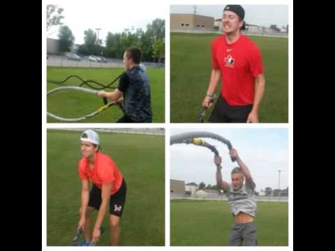 No Limit hockey workouts 1