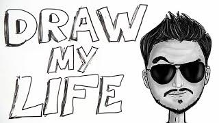 DRAW MY LIFE - FELIPE NETO [+13]