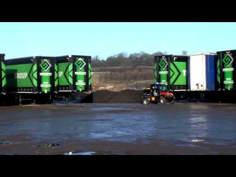 RescueMax Logistics (Green Group Ltd)