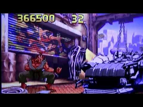 street fighter iii 3rd strike dreamcast
