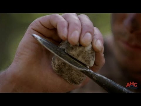 Ancient Germanic Weapons 25 October 2014 06 PM