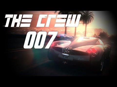 event - The Crew..-- Rennspiel MMO von Ubisoft Offizielle Seite: http://goo.gl/fBK1Dm --..Benutzte Musik..-- Dorothy - After Midnight --..Mitfahrer..-- Mafuyux: http://goo.gl/xLl8F4 Bronzebeard:...