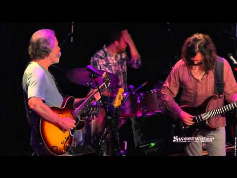 Furthur – Sweetwater Music Hall – 01/17/13 – Set One, Part One