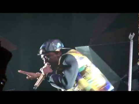 Big Sean performs I Do It on Anticipation 2our at Oakland Paramount Theatre.[HD]