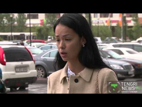 Девушка из Астаны рассказала о скандальном инциденте с Бахтияром Артаевым