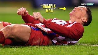 Video RELA MATI2AN DEMI KLUB! Ini Cedera Paling Memilukan Yang Dialami Pemain Bola MP3, 3GP, MP4, WEBM, AVI, FLV Mei 2019