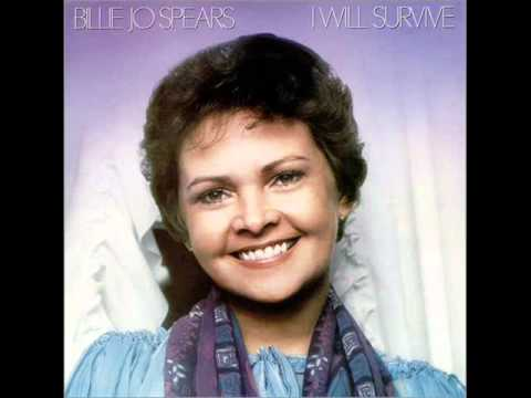 Tekst piosenki Billie Jo Spears - I Will Survive po polsku