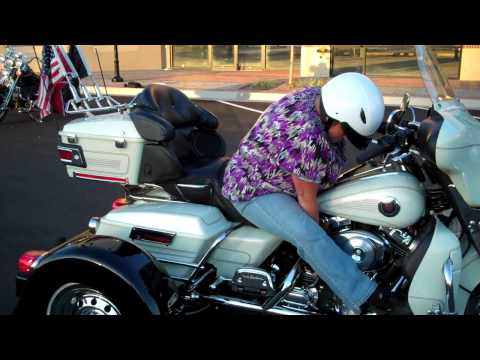 Reverse Gear For Harley Motorcycle by WOLF INC MC