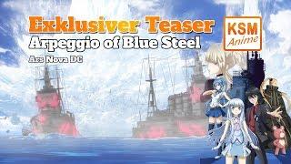 Nonton Arpeggio of Blue Steel Ars Nova - DC (Movie) Film Subtitle Indonesia Streaming Movie Download