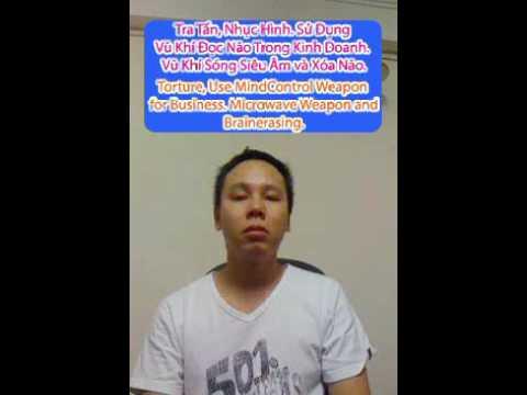Phe Vietcombank và Công an An ninh tra tấn dã man nạn nhân trong kinh doanh
