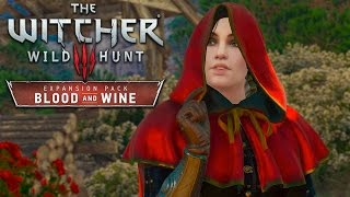 The Witcher 3: Blood and Wine Gameplay - # 52 - Rotkäppchen und der böse Wolf Let's Play The Witcher 3: Blood and Wine● Mein Kanal: http://www.youtube.com/aliusLP● Playlist: https://goo.gl/rI8p4Y● Alle Playlists: https://goo.gl/wKFWbc● Erste Folge: https://youtu.be/JdhVYQsqCM0● Facebook: http://www.facebook.com/aliusLP● Twitter: https://twitter.com/aliusLP● Google+: http://goo.gl/dxQpaQThe Witcher 3: Blood and WineOffeneno Fantasy RPG von: CD PROJEKT RED  / Publisher: CD PROJEKT RED  (2015)Offizielle Internetseite: http://thewitcher.com/witcher3CD PROJEKT RED Internetseite: http://en.cdprojektred.com/Let's Play The Witcher 3: Blood and WineKommentiertes Gameplay von aliusLP (2016)