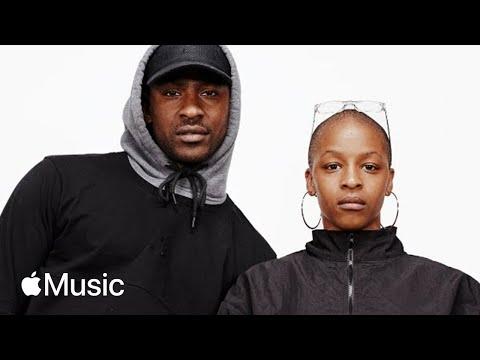 Skepta: Fatherhood and Life Outside of Music | Apple Music