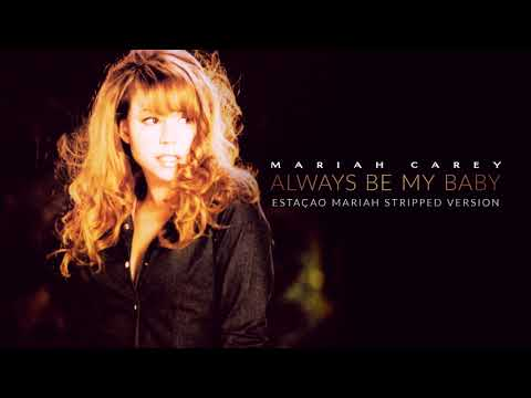 Video Mariah Carey - Always Be My Baby (Stripped Version) download in MP3, 3GP, MP4, WEBM, AVI, FLV January 2017