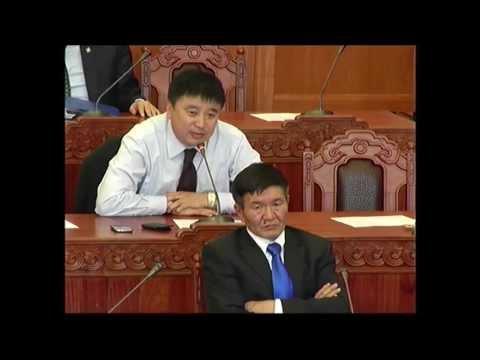 Су.Батболд: Парламентийн нэг суудлын төлөө ардчиллыг булшилж болохгүй