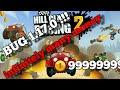 Hill Climb Racing 2 bug 1170/infinitely many money
