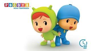 Pocoyo português Brasil - Pocoyo  NOVA TEMPORADA (5)  30 minutos [5]