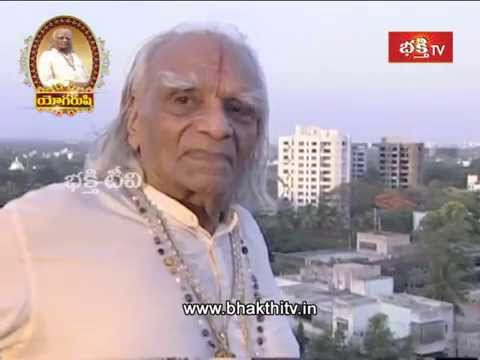 Legend Yoga Rishi BKS Iyengar - About His Life Special Documentary_Part 2