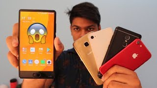 Doogee Mix Bezel-Less Smartphone Best Buy : https://goo.gl/SAHJyPSale : https://goo.gl/N3uQBMWatch Previous Video :- https://www.youtube.com/watch?v=LQdlivbPLnEFollow Me on Twitter :- https://twitter.com/PrinceChandraIN~Music Credits : NCS~Explain In Hindi Series is Very Popular.~LIKE  SHARE  SUBSCRIBE FOR MORE VIDEOS LIKE THIS~THANKS FOR WATCHING!     --ENJOY--
