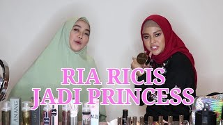 Video AUREL HERMANSYAH ROMBAK RIA RICIS JADI PRINCESS MP3, 3GP, MP4, WEBM, AVI, FLV September 2019