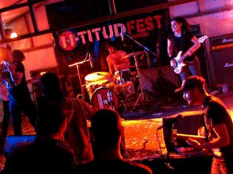 Kids Pantera @ H-Titud Fest 2010 - Vidreres (2/2) [incomplet]