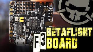 Today, Kevin walks us through all the cool new features of the Betaflight F3 Flight Controller!Betaflight F3 Flight Controller available at our store here:http://store.rotorriot.com/betaflight-f3-flight-controller/Visit our store HERE: http://store.rotorriot.com/-Pilots / Hosts-Tommy Tibajia [UmmaGawd] https://www.youtube.com/user/ummagawdSteele Davis [Mr Steele] https://www.youtube.com/user/MrSteeledavisChad Nowak [FinalGlideAUS] https://www.youtube.com/user/FinalGlideAusKevin Dougherty [StingersSwarm] https://www.youtube.com/user/stingersswarmCarlos Puertolas [Charpu] https://www.youtube.com/user/CharpuFPV-Production Team-Chad Kapper - Executive ProducerChristian Kapper - EditorMUSIC:Something NewBy: Joakim Karudhttps://soundcloud.com/joakimkarudhttp://youtube.com/joakimkarudwww.rotorriot.com