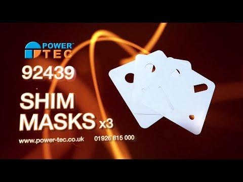 92439 | Shim Masks
